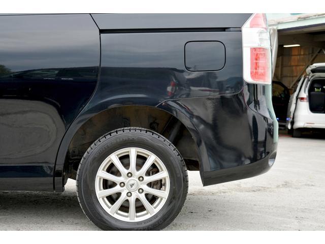 X 4WD 修復歴無し 社外ナビ ワンセグ 社外アルミホイール スタッドレスタイヤ(26枚目)