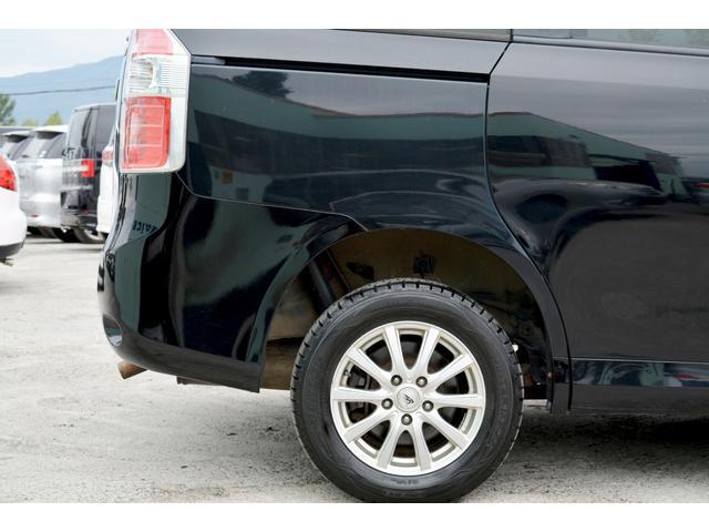 X 4WD 修復歴無し 社外ナビ ワンセグ 社外アルミホイール スタッドレスタイヤ(31枚目)