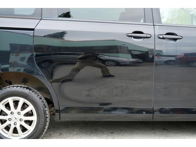 X 4WD 修復歴無し 社外ナビ ワンセグ 社外アルミホイール スタッドレスタイヤ(32枚目)