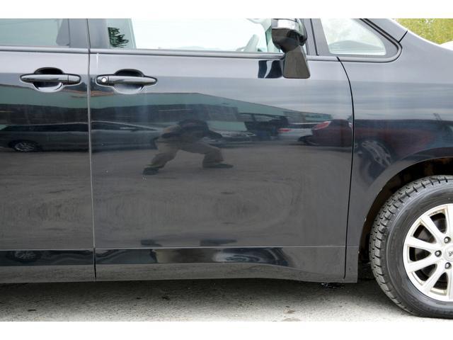 X 4WD 修復歴無し 社外ナビ ワンセグ 社外アルミホイール スタッドレスタイヤ(33枚目)