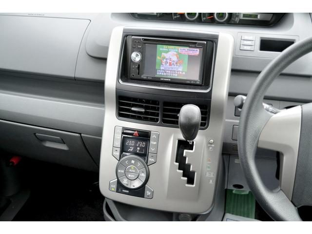 X 4WD 修復歴無し 社外ナビ ワンセグ 社外アルミホイール スタッドレスタイヤ(54枚目)