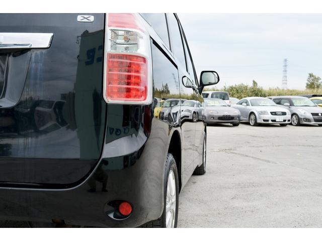 X 4WD 修復歴無し 社外ナビ ワンセグ 社外アルミホイール スタッドレスタイヤ(78枚目)
