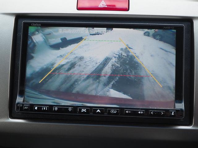 G エアロ HDDナビ フルセグ Bカメラ 電動スライド(6枚目)