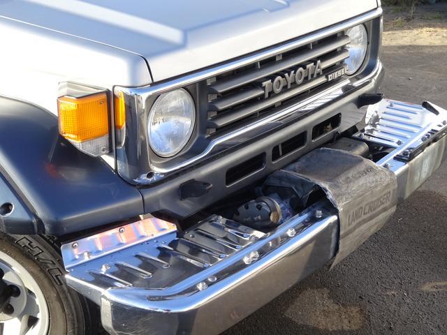 「トヨタ」「ランドクルーザー70」「SUV・クロカン」「北海道」の中古車26