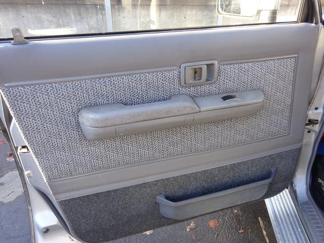 「トヨタ」「ランドクルーザー70」「SUV・クロカン」「北海道」の中古車40