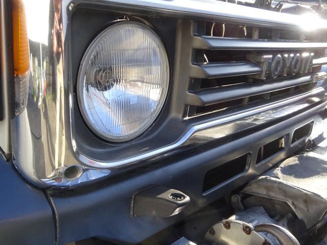 「トヨタ」「ランドクルーザー70」「SUV・クロカン」「北海道」の中古車47