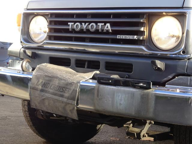 「トヨタ」「ランドクルーザー70」「SUV・クロカン」「北海道」の中古車49