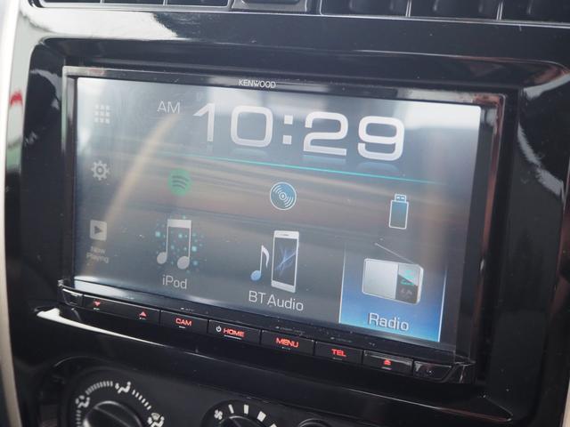 ランドベンチャー モニター付きオーディオ Bluetooth バックカメラ 純正AW フォグランプ 背面タイヤ ETC ミラーウィンカー キーレス エンスタ ランドベンチャー専用シート 寒冷地仕様(7枚目)