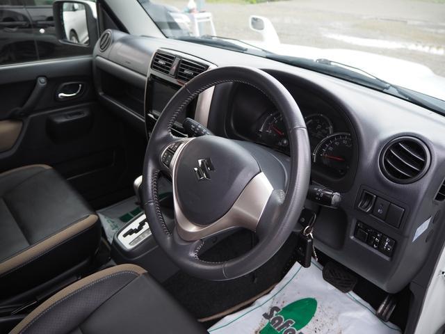 ランドベンチャー モニター付きオーディオ Bluetooth バックカメラ 純正AW フォグランプ 背面タイヤ ETC ミラーウィンカー キーレス エンスタ ランドベンチャー専用シート 寒冷地仕様(14枚目)
