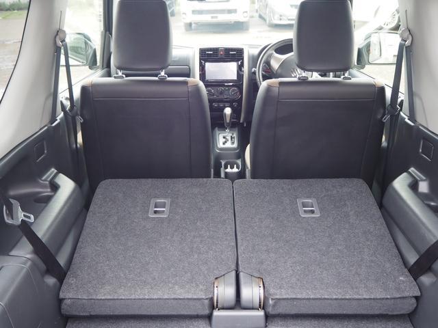 ランドベンチャー モニター付きオーディオ Bluetooth バックカメラ 純正AW フォグランプ 背面タイヤ ETC ミラーウィンカー キーレス エンスタ ランドベンチャー専用シート 寒冷地仕様(32枚目)