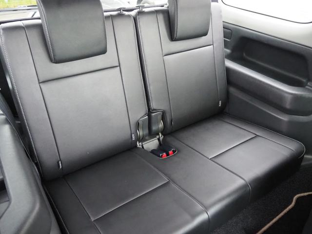 ランドベンチャー モニター付きオーディオ Bluetooth バックカメラ 純正AW フォグランプ 背面タイヤ ETC ミラーウィンカー キーレス エンスタ ランドベンチャー専用シート 寒冷地仕様(41枚目)