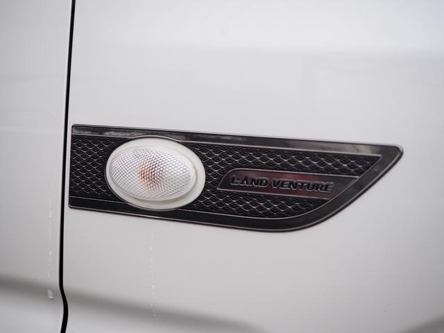 ランドベンチャー モニター付きオーディオ Bluetooth バックカメラ 純正AW フォグランプ 背面タイヤ ETC ミラーウィンカー キーレス エンスタ ランドベンチャー専用シート 寒冷地仕様(57枚目)