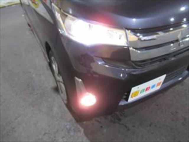 「三菱」「eKカスタム」「コンパクトカー」「北海道」の中古車19