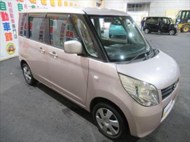 「スズキ」「パレット」「コンパクトカー」「北海道」の中古車17