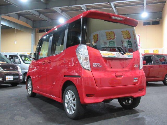 「日産」「デイズルークス」「コンパクトカー」「北海道」の中古車18