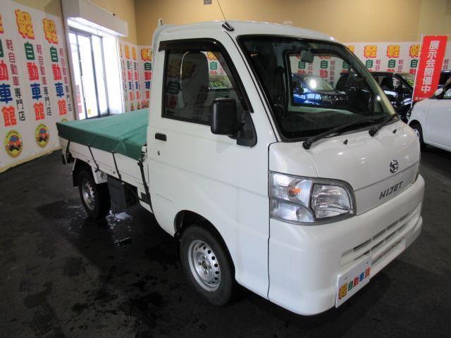 スペシャル マニュアル車 4WD(9枚目)