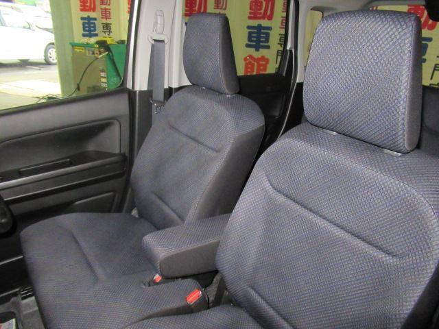 ハイブリッドFX ABS アイドリングストップ 4WD(7枚目)