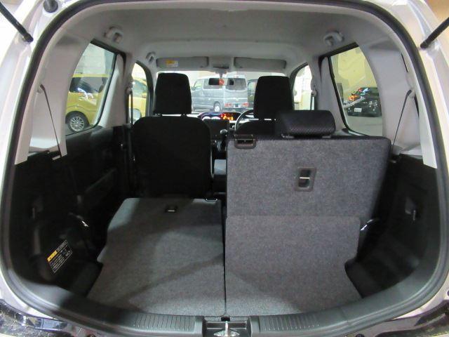 ハイブリッドFX ABS アイドリングストップ 4WD(9枚目)