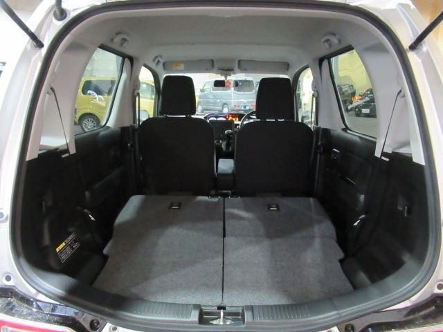 ハイブリッドFX ABS アイドリングストップ 4WD(10枚目)
