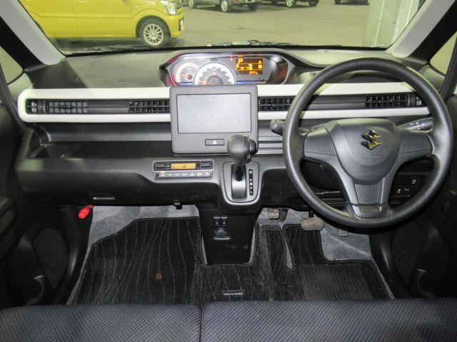 ハイブリッドFX ABS アイドリングストップ 4WD(11枚目)