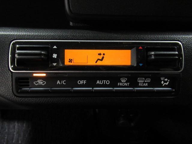 ハイブリッドFX ABS アイドリングストップ 4WD(12枚目)