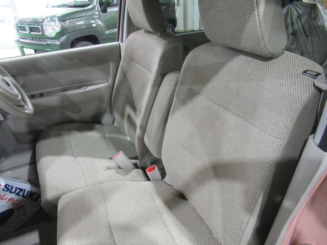 G 届出済未使用車 ABS エネチャージ 4WD アイドリングストップ 禁煙車 スマートキー(5枚目)