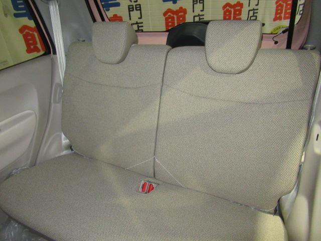 G 届出済未使用車 ABS エネチャージ 4WD アイドリングストップ 禁煙車 スマートキー(6枚目)