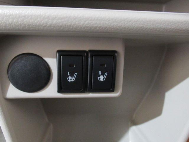 G 届出済未使用車 ABS エネチャージ 4WD アイドリングストップ 禁煙車 スマートキー(11枚目)