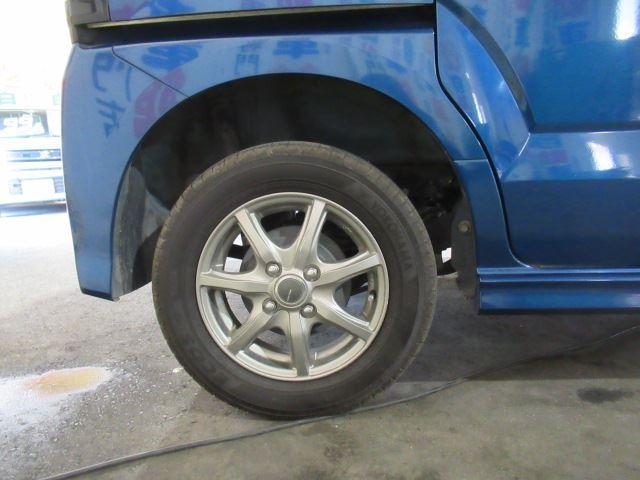 G ABS アイドリングストップ スマートキー 4WD(20枚目)