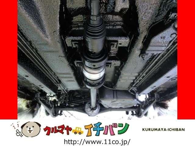 4WDL夏冬タイヤ付 サビ無 禁煙車 I-STOP(3枚目)