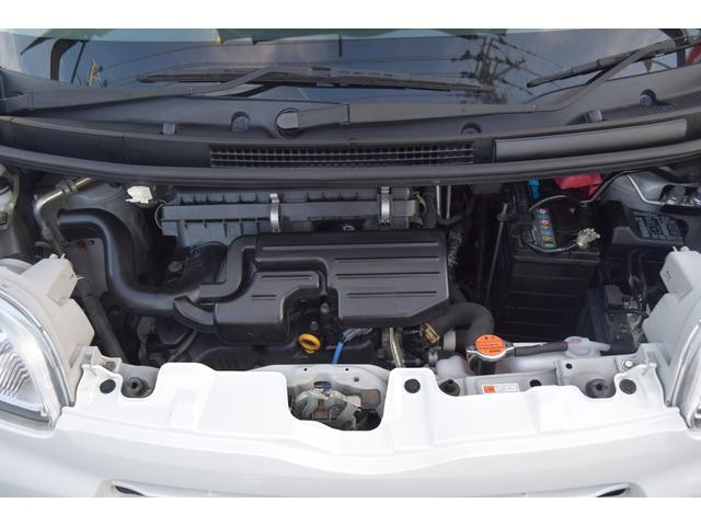 G 電スラ ドラレコ ナビ 4WD ETC オートエアコン キーフリー スマートキー ABS ナビTV アイドリングストップ フルセグ メモリーナビ ベンチシート 寒冷地仕様 オートスライドドア WエアB(7枚目)