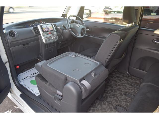G 電スラ ドラレコ ナビ 4WD ETC オートエアコン キーフリー スマートキー ABS ナビTV アイドリングストップ フルセグ メモリーナビ ベンチシート 寒冷地仕様 オートスライドドア WエアB(23枚目)