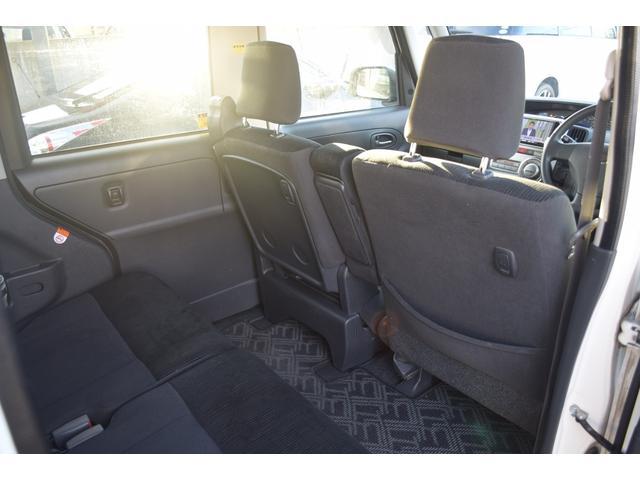 G 電スラ ドラレコ ナビ 4WD ETC オートエアコン キーフリー スマートキー ABS ナビTV アイドリングストップ フルセグ メモリーナビ ベンチシート 寒冷地仕様 オートスライドドア WエアB(24枚目)