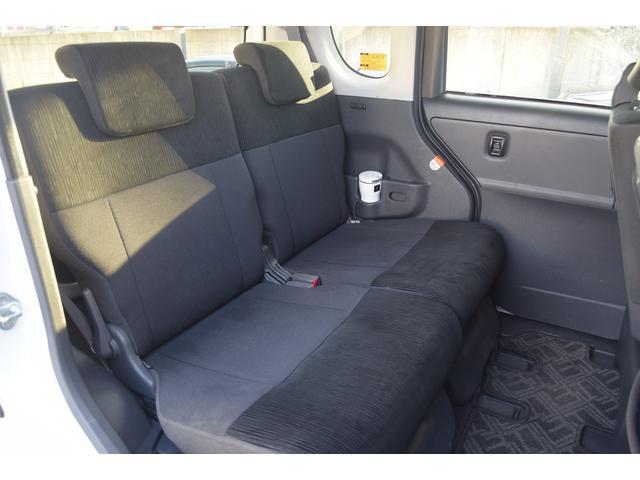 G 電スラ ドラレコ ナビ 4WD ETC オートエアコン キーフリー スマートキー ABS ナビTV アイドリングストップ フルセグ メモリーナビ ベンチシート 寒冷地仕様 オートスライドドア WエアB(25枚目)