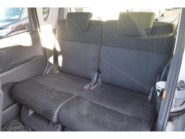 G 電スラ ドラレコ ナビ 4WD ETC オートエアコン キーフリー スマートキー ABS ナビTV アイドリングストップ フルセグ メモリーナビ ベンチシート 寒冷地仕様 オートスライドドア WエアB(26枚目)