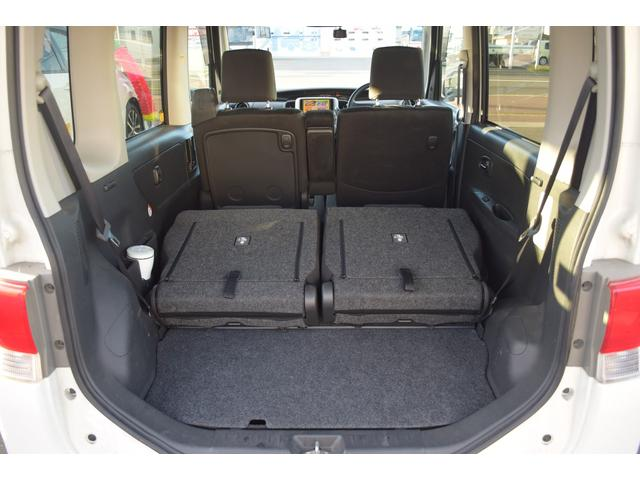 G 電スラ ドラレコ ナビ 4WD ETC オートエアコン キーフリー スマートキー ABS ナビTV アイドリングストップ フルセグ メモリーナビ ベンチシート 寒冷地仕様 オートスライドドア WエアB(28枚目)