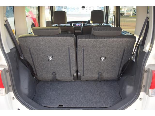 G 電スラ ドラレコ ナビ 4WD ETC オートエアコン キーフリー スマートキー ABS ナビTV アイドリングストップ フルセグ メモリーナビ ベンチシート 寒冷地仕様 オートスライドドア WエアB(30枚目)