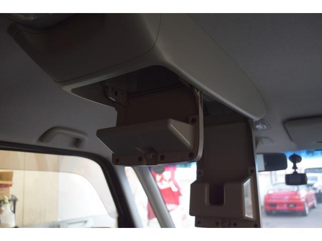 G 電スラ ドラレコ ナビ 4WD ETC オートエアコン キーフリー スマートキー ABS ナビTV アイドリングストップ フルセグ メモリーナビ ベンチシート 寒冷地仕様 オートスライドドア WエアB(38枚目)