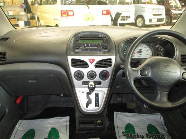 Li 4WD(4枚目)