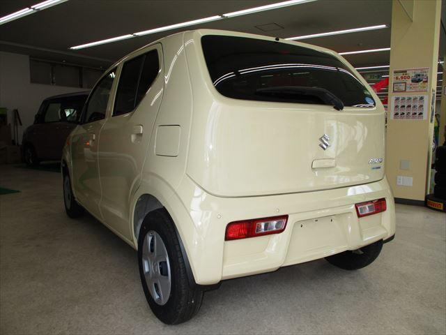 S レーダーB ABS エネチャージ 4WD アイドルSTOP(4枚目)
