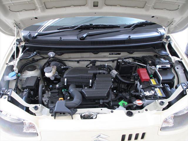 S レーダーB ABS エネチャージ 4WD アイドルSTOP(6枚目)