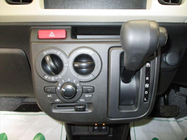 S レーダーB ABS エネチャージ 4WD アイドルSTOP(13枚目)