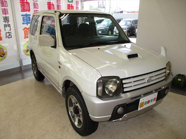 ワイルドウインド ABS ターボ 4WD(2枚目)