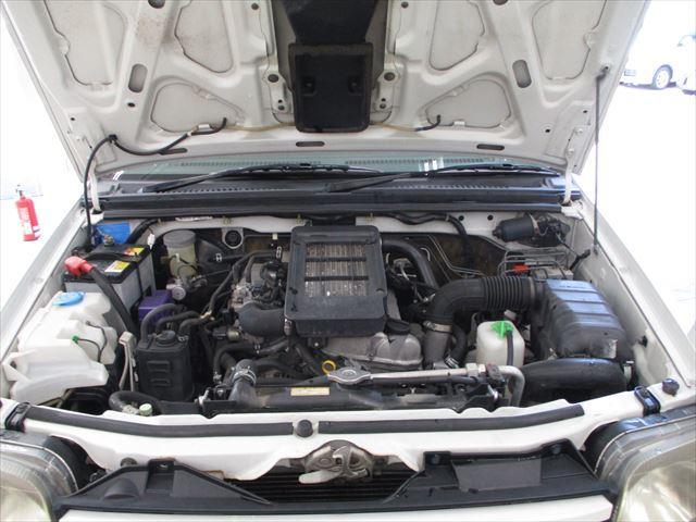 ワイルドウインド ABS ターボ 4WD(6枚目)