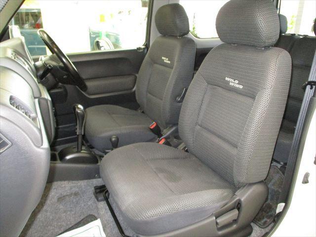 ワイルドウインド ABS ターボ 4WD(11枚目)