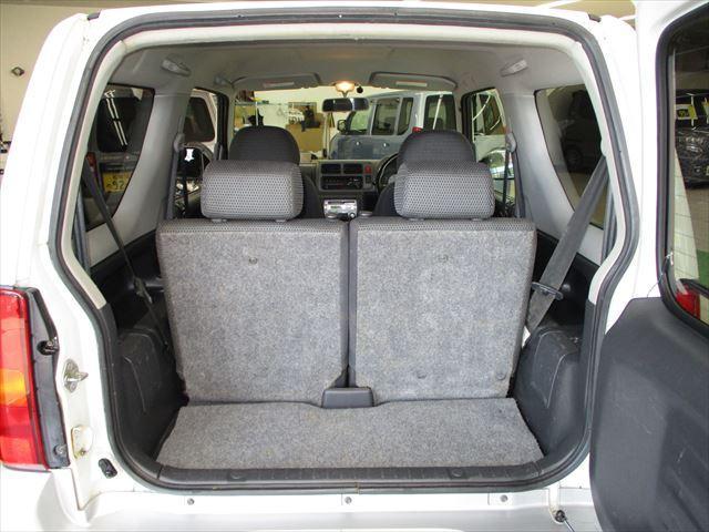 ワイルドウインド ABS ターボ 4WD(13枚目)