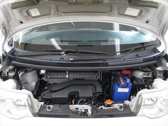 カスタムX ABS スマキー 4WD(6枚目)