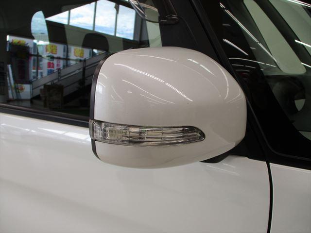カスタムX ABS スマキー 4WD(9枚目)
