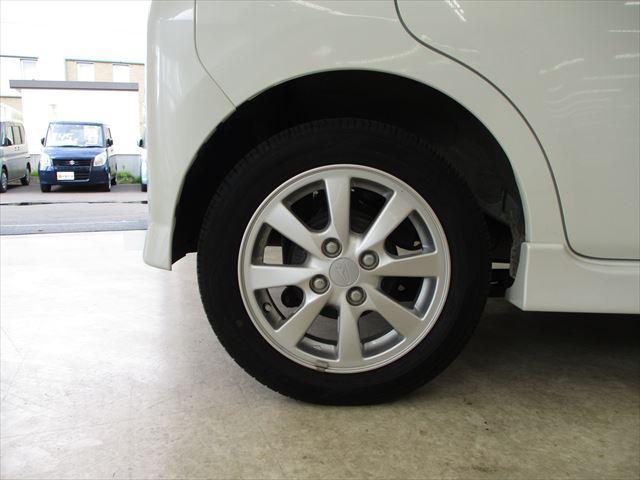 カスタムX ABS スマキー 4WD(10枚目)