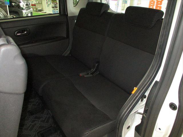 カスタムX ABS スマキー 4WD(14枚目)